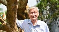 """Nhà văn Trung Trung Đỉnh kể về """"đứa con"""" khó sinh của nhà văn Nguyễn Xuân Khánh"""