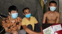 Hà Nam: 3 thanh niên là con nghiện lâu năm mua bán ma túy tại nhà