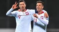 Nhận định tỷ lệ phạt góc Ba Lan vs Slovakia (23h00 ngày 14/6)