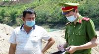 Sơn La: Bắt hàng chục vụ khai thác, vận chuyển khoáng sản trái phép