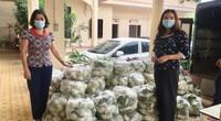 Hà Nội: Bán giúp nông dân gần 100 tấn ổi trong mùa dịch Covid-19