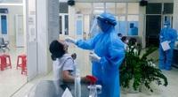 Nghệ An: Phát hiện ca nhiễm Covid-19 thứ 2 ở TP Vinh