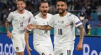 Lịch thi đấu EURO ngày 16/6: Xem Italia vs Thụy Sĩ trên kênh nào?