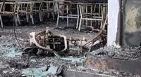 Nguyên nhân ban đầu vụ cháy phòng trà ca nhạc thảm khốc làm 6 người tử vong ở Vinh