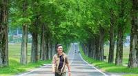 """Chàng trai Việt xin nghỉ việc, dành một tháng """"phượt"""" 10 tỉnh của Nhật Bản"""