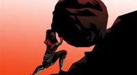 Sisyphus - Bạo chúa quỷ quyệt từng đánh bại cả thần chết Thanatos