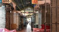 Covid-19 ở TP.HCM: Đề xuất hỗ trợ tiểu thương chợ truyền thống
