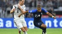 Soi kèo, tỷ lệ cược Pháp vs Đức: Bữa tiệc bóng đá tấn công