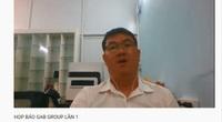 """Giám đốc """"siêu"""" doanh nghiệp 500.000 tỷ Nguyễn Vũ Quốc Anh nói 6 tháng cuối năm đạt doanh thu 10.000 tỷ"""