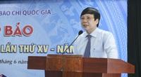 """Giải báo chí quốc gia năm 2020: Ông Hồ Quang Lợi """"tiết lộ"""" tác phẩm được đề nghị giải đặc biệt"""