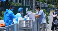 Bệnh viện K cơ sở Tân Triều lên 2 phương án đặc biệt đón tiếp bệnh nhân trở lại