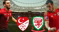 Nhận định, dự đoán tỷ số Thổ Nhĩ Kỳ vs Xứ Wales (EURO 2020): Chiến thắng đầu tay