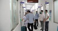 Đội phản ứng nhanh Bệnh viện Chợ Rẫy hoàn thành nhiệm vụ ở Bắc Giang