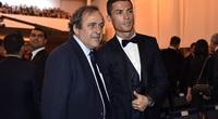 Vượt qua Platini, Cristiano Ronaldo đã trở thành cầu thủ ghi nhiều bàn thắng nhất lịch sử EURO