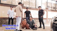 Bánh mì ông Màu tập 3 phần 2: Minh Quân giúp bố mẹ Kim Chi thoát khỏi giang hồ