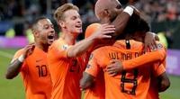 """Nhận định, dự đoán tỷ số Hà Lan vs Áo (2h00 ngày 18/6): Khó cản """"Lốc cam"""""""