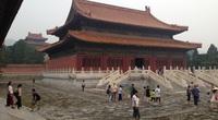 Vì sao Trung Quốc không cho mở cửa tham quan lăng mộ của Khang Hi?