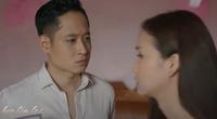 """Phim Mùa hoa tìm lại tập 11: Đồng """"nóng mắt"""" khi thấy Việt đón Lệ"""