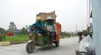 """Hà Nam: Chính quyền """"cầm tay chỉ việc"""", giải bài toán xử lý chất thải nguy hại"""