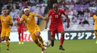"""Cập nhật kết quả Australia vs Jordan (1-0): """"Quà"""" cho ĐT Việt Nam"""