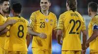 Australia đánh bại Jordan, ĐT Việt Nam giành tấm vé lịch sử