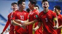 ĐT Việt Nam đá với thể thức nào ở vòng loại thứ 3 World Cup 2022?