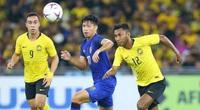 Thua Malaysia, ĐT Thái Lan bẽ bàng rời sân chơi World Cup