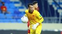 ĐT Việt Nam thua 2-3, Bùi Tấn Trường... xin lỗi NHM