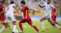 Highlight UAE vs Việt Nam (3-2): Tiến Linh, Minh Vương tỏa sáng, Việt Nam ung dung bước vào vòng loại cuối World Cup 2022