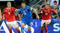 Nhận định, dự đoán tỷ số Italia vs Thụy Sĩ (2h ngày 17/6): Chờ hiệp 2 bùng nổ!