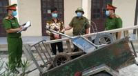 Hà Nam: Hai nam thanh niên gây ra hàng chục vụ trộm cắp, lấy tiền mua ma túy