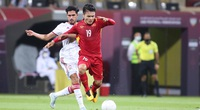 """Không bỏ cuộc, ĐT Việt Nam khiến UAE """"hoảng hốt"""" trong 8 phút cuối"""