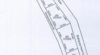 Vụ cắt xén đường và mương nước trong quy hoạch để bán đất ở Thừa Thiên Huế: Không tiếp tục tổ chức đấu giá