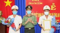 Bộ trưởng Tô Lâm điều động 6 lãnh đạo chủ chốt thuộc công an tỉnh Tây Ninh