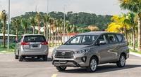 Toyota không còn sức hút mãnh liệt với người Việt, vì đâu nên nỗi?