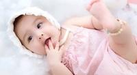 Trẻ sinh vào giờ này, tương lai tươi sáng, mang tài lộc, may mắn cho cha mẹ