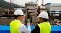 Trung Quốc thừa nhận sự cố này tại nhà máy hạt nhân, Nhà Trắng theo dõi chặt tình hình