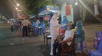 TP.HCM: 3 nhân viên y tế dương tính, quận Bình Tân lấy mẫu tầm soát 15.000 người