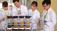 Học ngành Công nghệ kỹ thuật môi trường để cứu thế giới