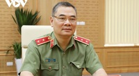 Trung tướng Tô Ân Xô: Đã xác định nhóm nghi phạm tấn công Báo Điện tử VOV