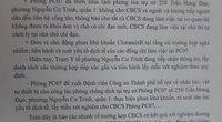 TP HCM: Một cán bộ PCCC cùng 6 người trong gia đình mắc Covid-19