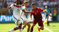 """Đức vs Bồ Đào Nha, cựu tuyển thủ Quốc Vượng gọi Ronaldo là """"con dao hai lưỡi"""""""