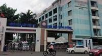 TP.HCM: Nam điều dưỡng Bệnh viện Trưng Vương dương tính SARS-CoV-2
