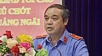 Quảng Ngãi: Người được đề cử, giới thiệu bầu Phó Chủ tịch tỉnh mới là ai?