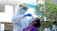 """TP.HCM: """"Điểm nóng"""" quận Bình Tân đã có 193 ca dương tính SARS-CoV-2"""