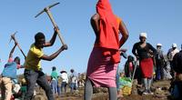 Bí ẩn những viên đá châm ngòi cho cơn sốt kim cương ở ngôi làng Nam Phi