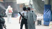 """Đồng Nai: 22 F1 tại siêu thị Big C âm tính SARS-CoV-2, hàng nghìn người """"kéo"""" đi khai báo y tế"""