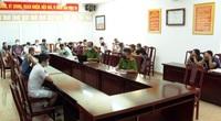 Thừa Thiên - Huế: Đánh sập đường dây cá độ hàng chục tỷ đồng mỗi trận bóng