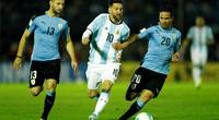 Nhận định, dự đoán tỷ số Argentina vs Uruguay (7h00 ngày 19/6): Thế trận cân bằng