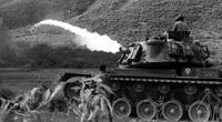 Mỹ thất bại với bao nhiêu loại xe tăng trong Chiến tranh Việt Nam?